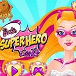 Barbie Superhero Looks