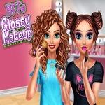 Bffs Glossy Makeup