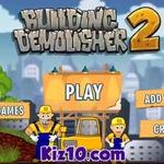 Building Demolisher 2