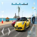 City Car Racing Game