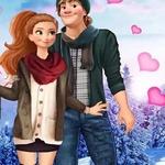 Couples Winter Looks