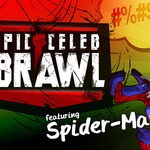 Epic Celeb Brawl Spider Man