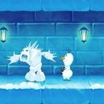 Frozen Castle Adventure