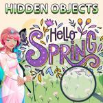 Hidden Objects Hello Spring