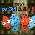 Icegirl & Fireboy: Forest Energy