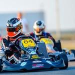Karting Racing