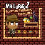 Mr. Lupato 2 Egyptian Pyramids Treasures