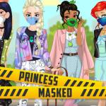 Princess Masked