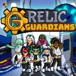 Relic Guardians Arcade Ver DX