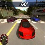 Super Car Racing