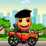 Wheelie Buddy